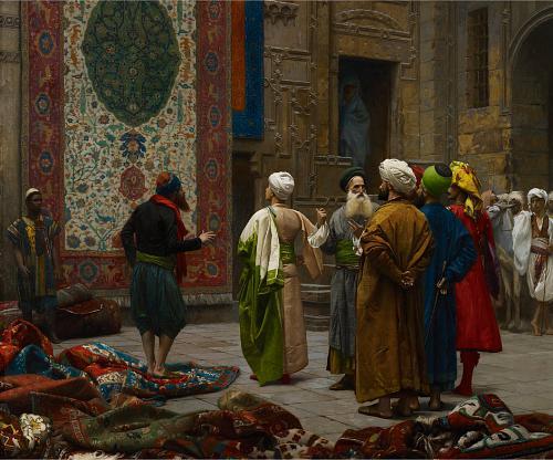 Carpt Merchants